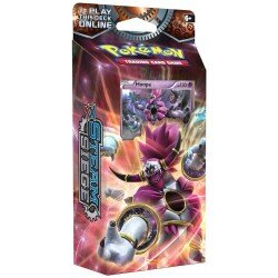Pokemon XY11 Steam Siege Ring of Lightning Theme Deck
