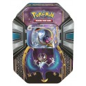 Pokemon Spring Tin 2017 Legends of Alola LUNALA