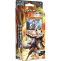 Pokemon Burning Shadows ROCK STEADY Theme Deck
