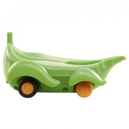 Smerfy Lolijka na Liściu deskorolce Pojazd z Figurką