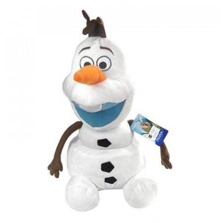 Olaf Duża Maskotka Frozen Kraina Lodu 46 cm