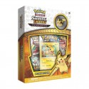 Pokemon Shining Legends Pin Collection Box PIKACHU
