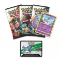 Pokemon Shining Legends Pin Collection Box MEWTWO