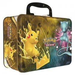 Pokemon Shining Legends Collectors Chest