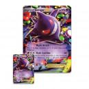 Pokemon Gengar-EX Box