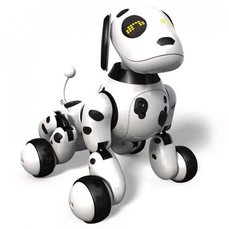Interaktywny Piesek Robot Zoomer Spin Master