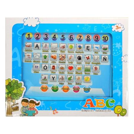 Komputer edukacyjny ABC