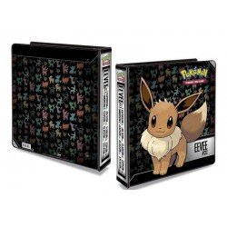 "Pokemon Album na karty 2"" EEVEE"