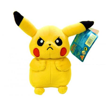 Pikachu maskotka z bajki Pokemon Tomy