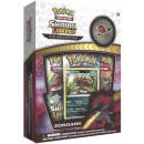 Pokemon Shining Legends Pin Collection Box ZOROARK