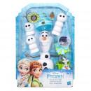 Gorączka Lodu Olaf Frozen Kraina Lodu Hasbro