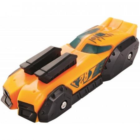 Hot Wheels Automagnesiaki DUAL RACER Mattel