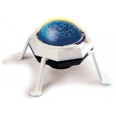 Planetarium Clementoni zbuduj sam konstelacje