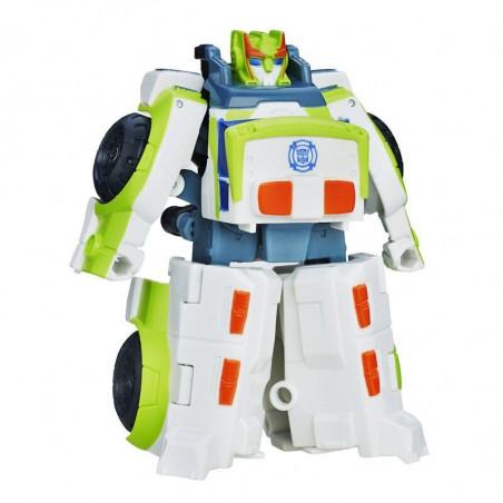 Transformers Rescue Bots MEDIX KARETKA