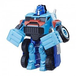 Transformers Rescue Bots OPTIMUS PRIME