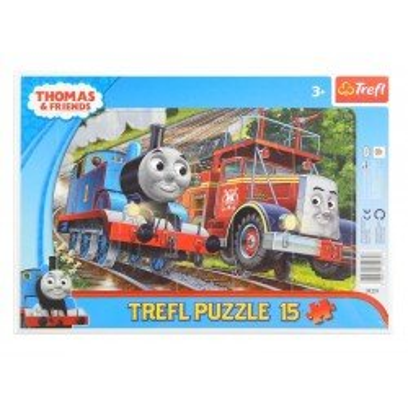 Trefl Puzzle Dla Najmłodszych Bob Budowniczy
