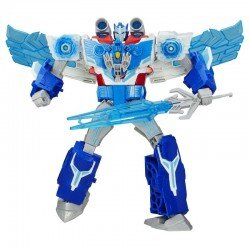 Transformers Optimus Prime Robots in Disguise Hasbro