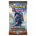 Pokemon Sun & Moon 3 Burning Shadows Booster Pack