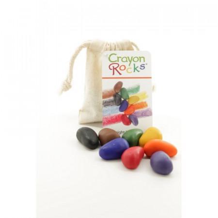 Kredki Kamyki Crayon Rocks 16 kolorów
