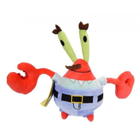 Pan Krab (SpongeBob) pluszowa maskotka 25cm Simba