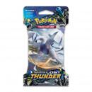 Pokemon Sun & Moon 8: Lost Thunder Sleeved Booster