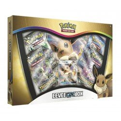 Pokemon Eevee-GX Box