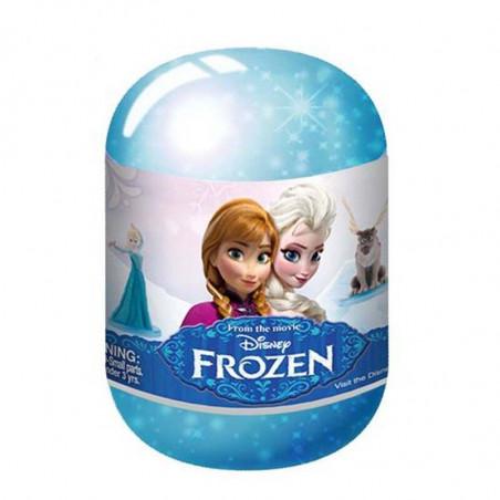 Frozen Figurka Niespodzianka w kapsule