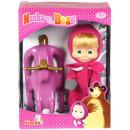 Mini laleczka MLP Equestria Girls Pinkie Pie