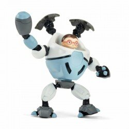 Ready2Robot Robot niespodzianka dla chłopców MGA