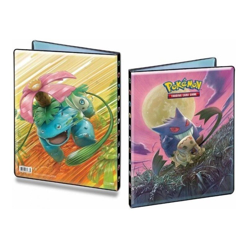 Pokemon Play Mata XY Xerneas i Yweltal