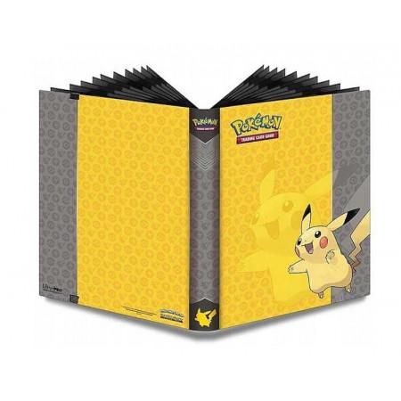 Album na karty Pokemon Pro-Binder - PIKACHU