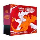Pokemon Sun & Moon 10 Unbroken Bonds - ELITE TRAINER Box