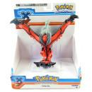 Duża figurka YVELTAL legendarny Pokemon XY Tomy