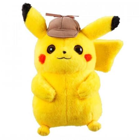 Tomy Pokemon Pikachu z...