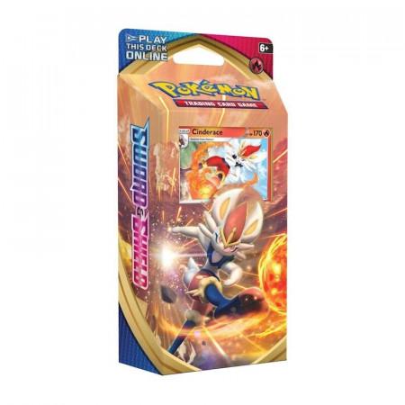 Pokemon Shield & Sword...