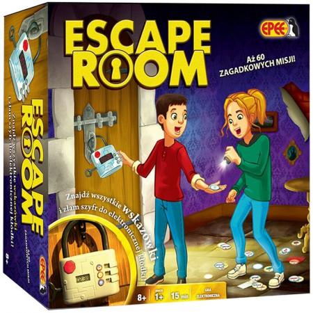 Escape Room Gra Rodzinna EPEE