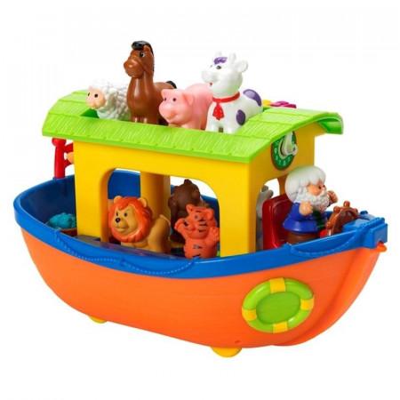 Arka Noego Interaktywny...