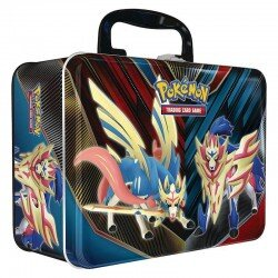 Pokemon Collector Chest...