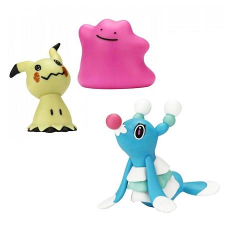 copy of Figurki Pokemon...