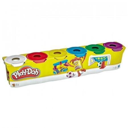 Ciastolina Play-Doh 6 Tub...