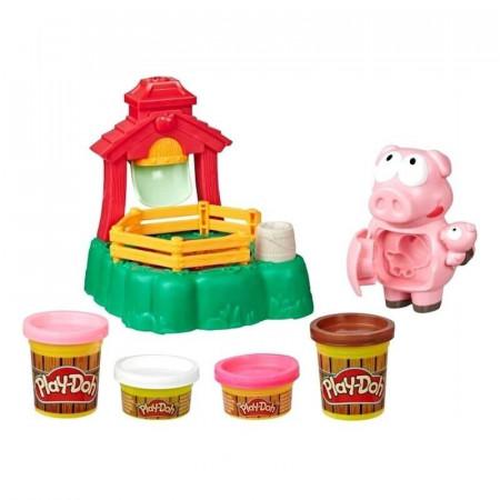 Ciastolina Play-Doh zestaw...