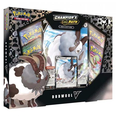Pokémon TCG 3.5 Dubwool V...