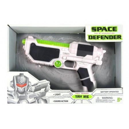 Pistolet SPACE DEFENDER...