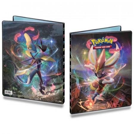 Album na karty Pokemon -...