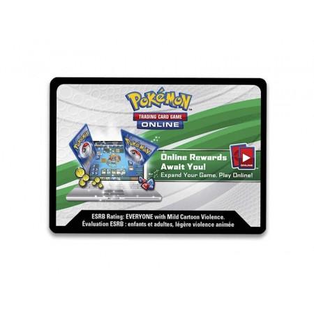 Pokemon Lucario-GX Box