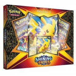 Pokemon TCG: 4,5 Shining...