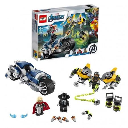 Klocki Lego Marvel Super...