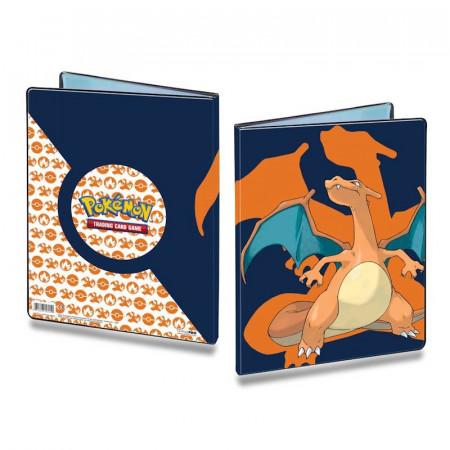 Pokemon Album na karty 9PKT...
