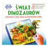Świat Dinozaurów JAWA Elektroniczna gra edukacyjna