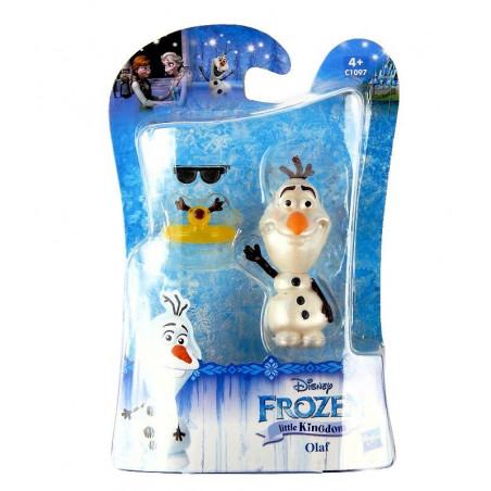 Kristoff Mini Laleczka Figurka Disney Frozen Hasbro